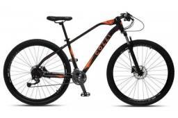 Bicicleta Colli Aro 29 Shimano 21 Marchas Na Garantia