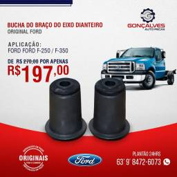 BUCHA DO BRAÇO DO EIXO DIANTEIRO ORIGINAL FORD