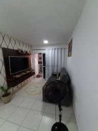 Apartamento com suíte no Carumbé