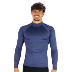 Camisas Térmicas com Proteção Solar