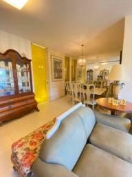 CN - Apartamento na Ponta do Farol com 03 Suítes ll 145m² ll Nascente ||