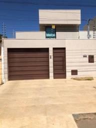 Casa - Bairro Setor industrial Aeroporto - Anápolis GO