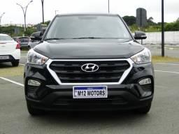 Título do anúncio: Hyundai CRETA 30.000km