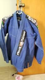 Kimono de jiu-jitsu A2