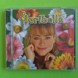 CD Original - Floribella