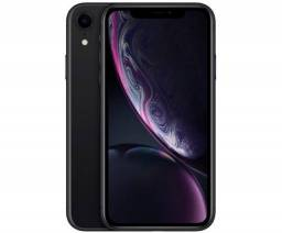 IPhone XR 64gb Preto novo