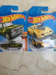 Hot wheels - T-hunt