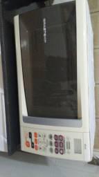 Vende-se microondas Brastemp, 30 litros
