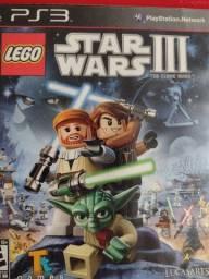 Jogo Lego Star Wars