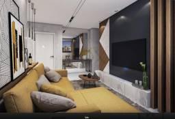 Apartamento à venda com 2 dormitórios em Centro, Belo horizonte cod:17648