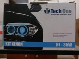 Xenon H1 6000K