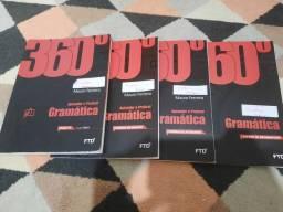 Livro de gramatica 360 FTD