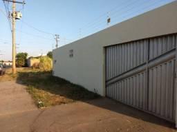 Casa para venda sozinha no Residencial Sevilha - GO