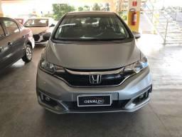 Honda Fit  EX 1.5 CVT Automatico 2018