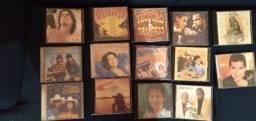 Conjunto de CDs Ántigo Diferenciados.
