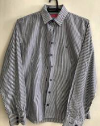 Blusa de Botão da La Chemises 38