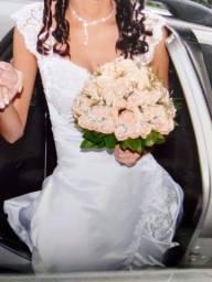 Vestido de noiva Tam 36