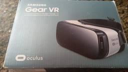 Óculos virtual Samsung