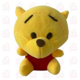 Título do anúncio: Chaveiro Pooh baby e coleção