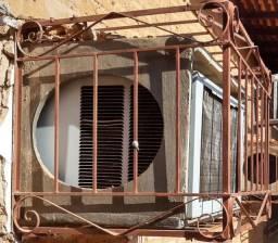 Ar condicionado Eletrolux Usado 10 btu