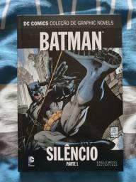 Batman Silêncio parte 01