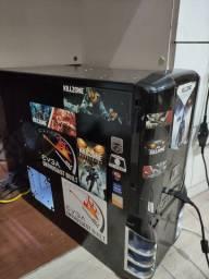 PC GAMER RTX 2060 COMPLETO Pc+monitor+mouse+teclado
