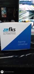 Alarme FKS