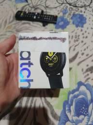 Smartwatch Samsung Watch Active