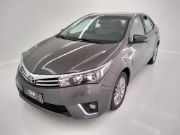 Toyota Corolla 2.0 Xei/Veículo muito bem conservado!