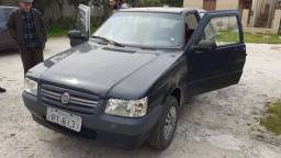 Vendo Fiat 2012 Uno Fire flex