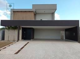 Casa com 3 suítes à venda, 260 m² por R$ 2.550.000 - Florais Itália - Cuiabá/MT
