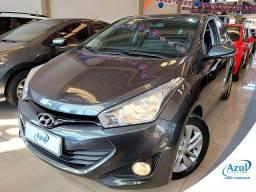 Hyundai Hb20 1.6 PREMIUM 16V FLEX 4P MANUAL