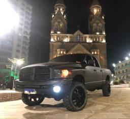 Dodge Ram slt 2007