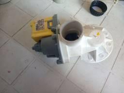 Bomba d'água. Lavadora Brastemp Ative 10kg