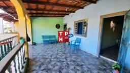Casa 3 quartos + barracão 1 quarto em Ibirité