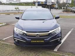 Honda Civic ex 6.000km