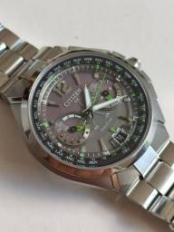 Relógio Citizen Rx Satellite Wave