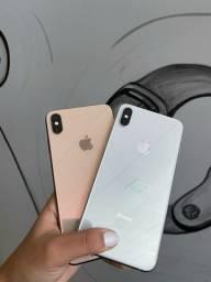 IPhone XS 64GB Vitrine ( garantia + cabo ) Dividimos em até 12x