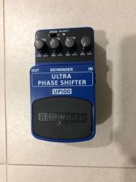 Pedal ultra phase shifter zero