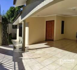 Casa com 3 dormitórios à venda, 254 m² por R$ 980.000 - Jardim Itália - Maringá/PR