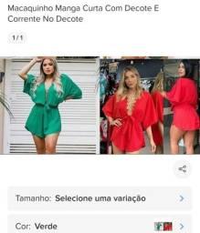 Macaquinho  verde Brasil