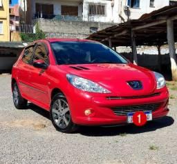 Título do anúncio: Peugeot 207 1.4 Sport  (Leia o anuncio)