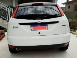 Ford focus hatch 2003 completo o mais novo do Brasil, relíquia total!!