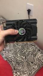 Vendo placa de video GTX 660