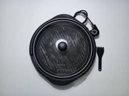 Grill Redondo Mondial Cook & Grill 40 Premium, 127V<br><br>