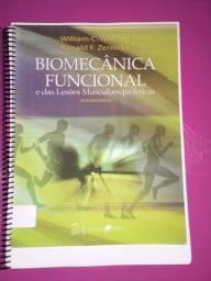 Biomecânica Funcional e das Lesões Músculoesqueléticas