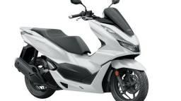 Moto PCX Honda