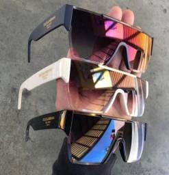 Título do anúncio: Óculos de Sol Dolce Gabbana Luxo + Case completa - Modelo Unissex