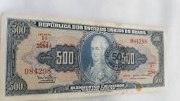Cédula brasileira