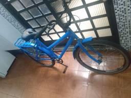 Vende se bicicleta reformada aro 26 poty
